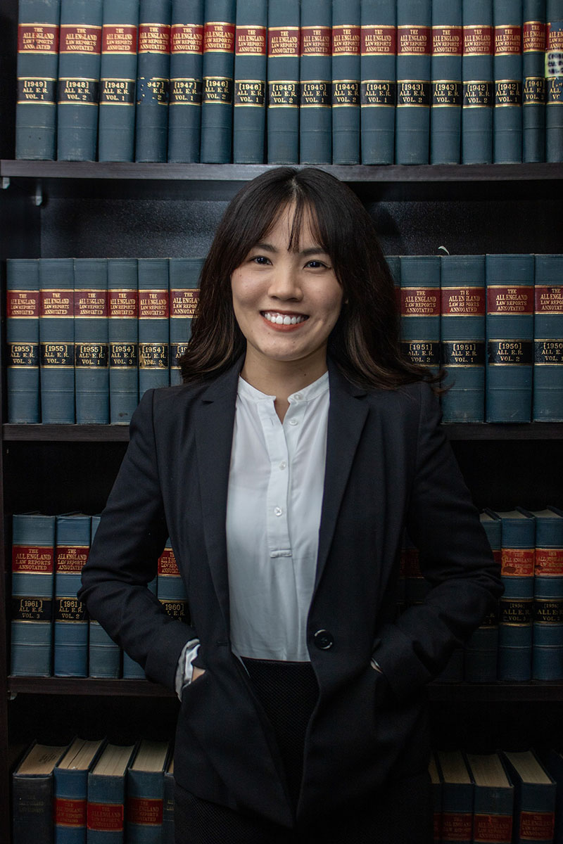 Ms. Law Hui Hui