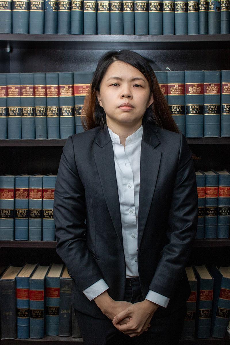 Ms. Liew Sheau Kie