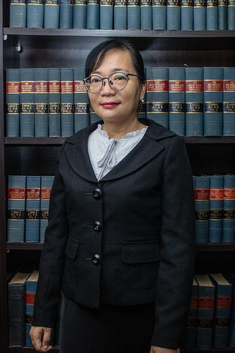 Ms. Lim Swee Ling