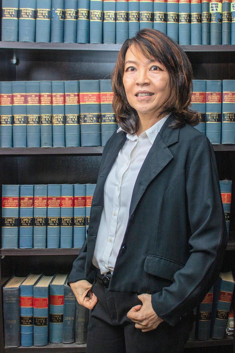 Ms. Stella Maria Chin Phui Lian
