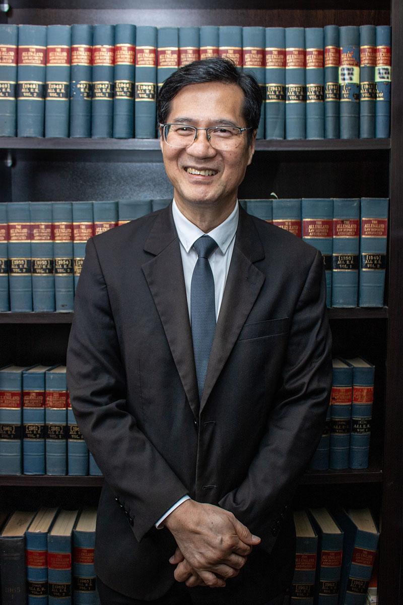 Mr. Yong Sie Mee